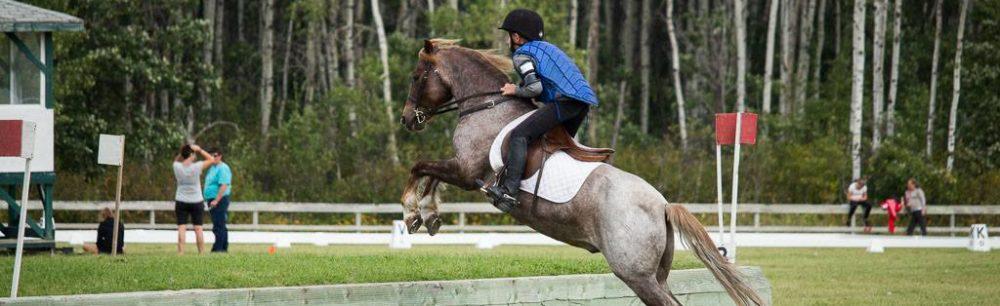 Manitoba Horse Trials