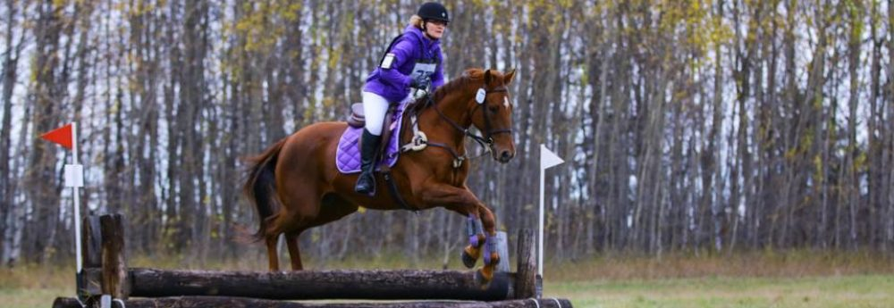 Manitoba Horse Trials